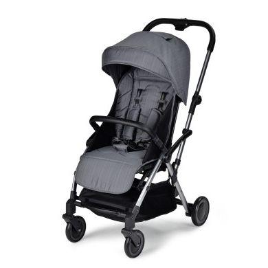 Unilove Slight Lux Reversible Pushchair