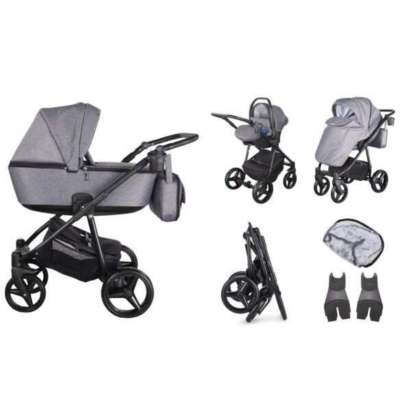 Travel System Package