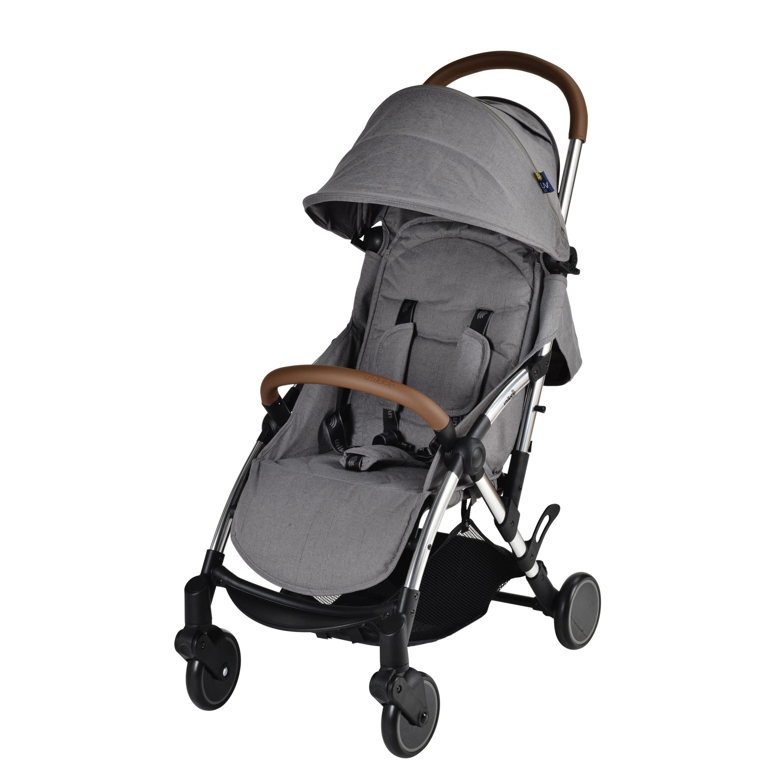 Unilove Slight Premium Pushchair