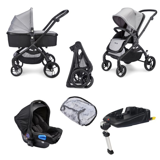 Compact Travel System Package