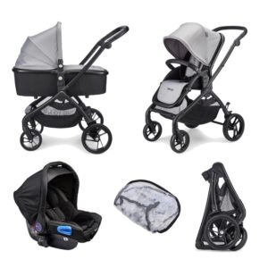 Compact Travel System