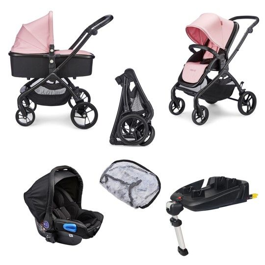 Light Travel System Package
